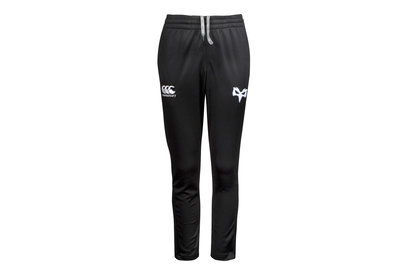 Canterbury Ospreys 2017/19 Tapered Kids Polyknit Training Pants