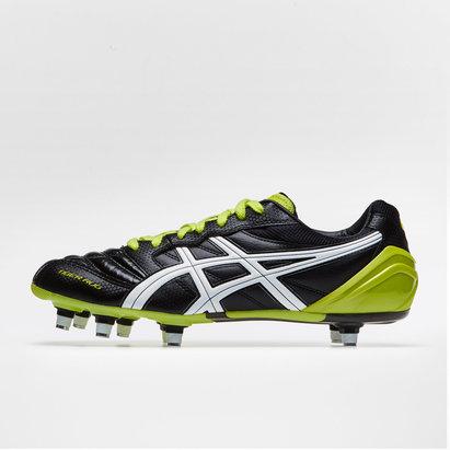 Asics Tiger Rug EX-JP2 8 Stud Rugby Boots