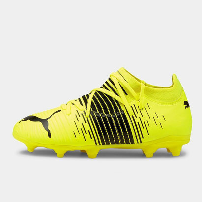 Puma Future Z 3.1 Junior FG Football Boots