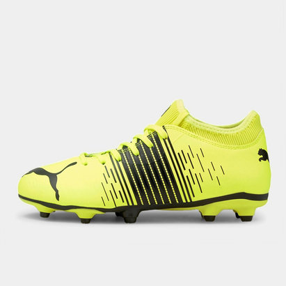 Puma Future Z 4.1 Junior FG Football Boots