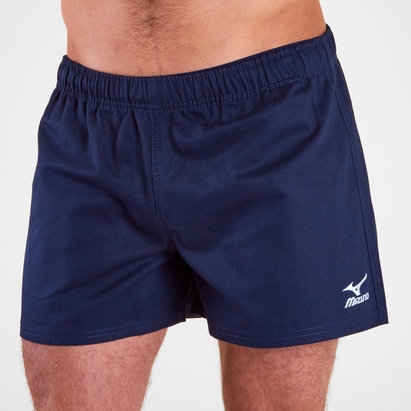 Mizuno Game Rugby Shorts