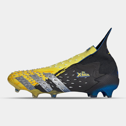 adidas Marvel Predator Freak + FG Football Boots