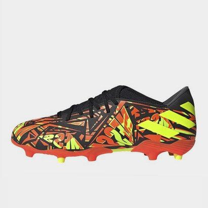 adidas Nemeziz Messi .3 FG Football Boots