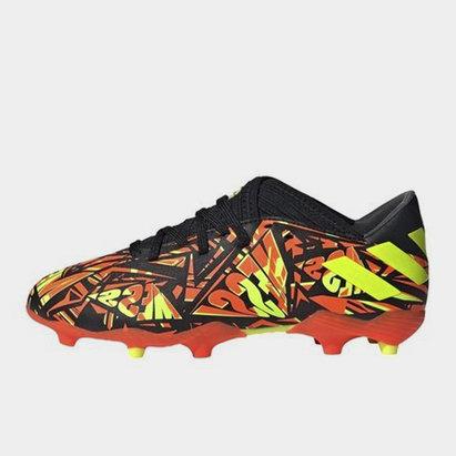 adidas Nemeziz Messi .3 Junior FG Football Boots