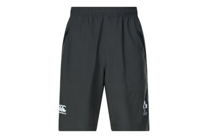Canterbury Ireland IRFU 2017/18 Woven Gym Rugby Training Shorts