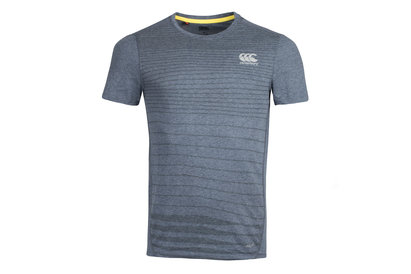 Canterbury CCC Vapodri+ Performance Cotton T-Shirt