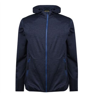 Canterbury Vapodri Full Zip Hooded Rugby Sweat