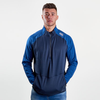 Canterbury Vaposhield Track Top Mens