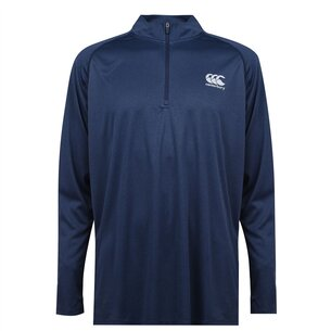 Canterbury Vapodri First Layer 1/4 Zip Rugby Training Top