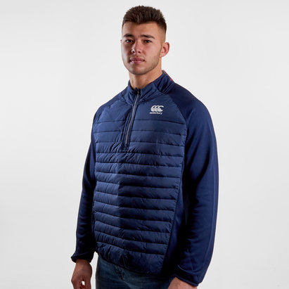 Canterbury Vaposhield Track Top