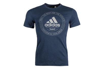 adidas Emblem S/S T-Shirt