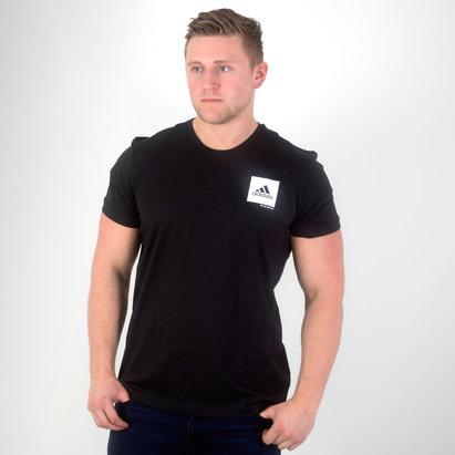 adidas Confidential S/S Logo T-Shirt
