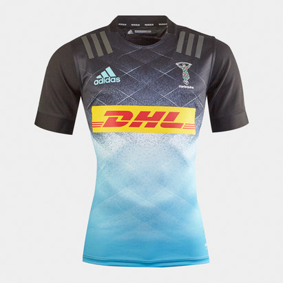 adidas Harlequins 2020/21 Kids Third S/S Replica Shirt