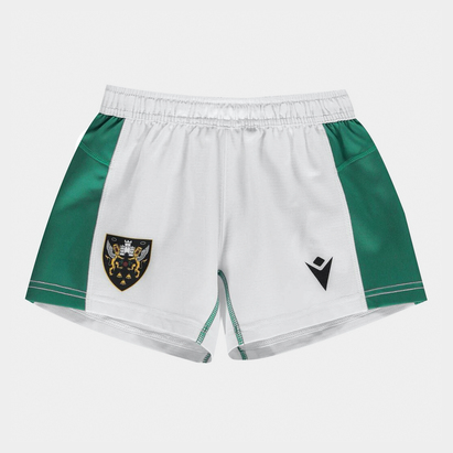 Macron Kids Saints Away Shorts