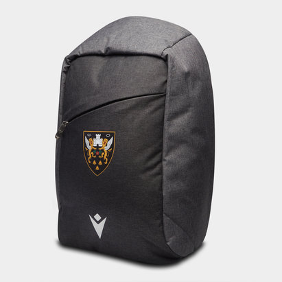 Macron Saints Backpack