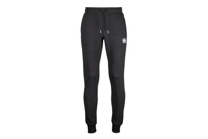 Canterbury Tapered Fleece Cuff Rugby Pants