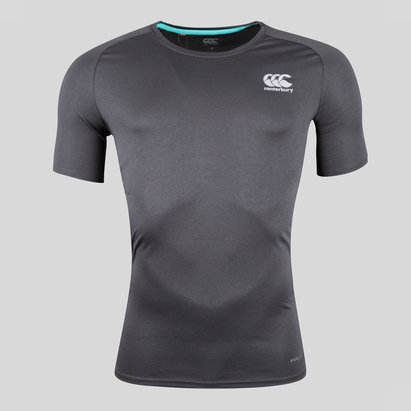 Canterbury Vapodri+ Drill Training T-Shirt