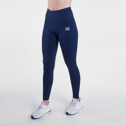 Canterbury Vapodri Ladies Full Length Training Tights