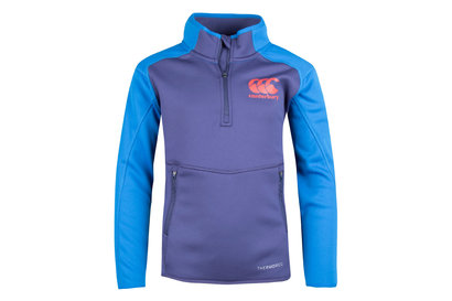 Canterbury Thermoreg Kids Fleece Training Top