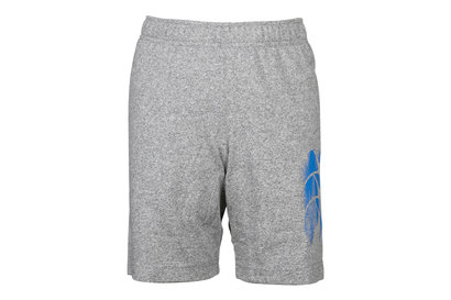 Canterbury Vapodri Kids Cotton Shorts
