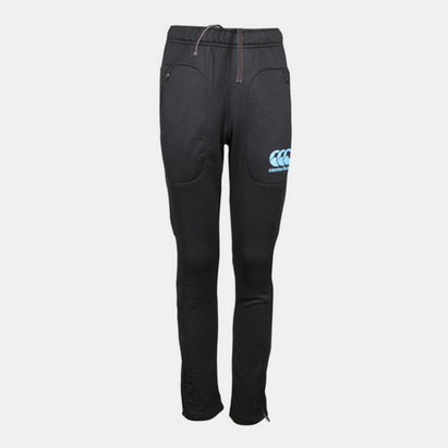 Canterbury Vapodri Kids Stretch Tapered Pants