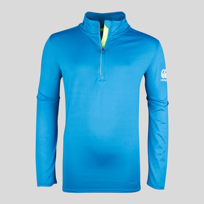 Canterbury Vapodri Kids First Layer Training Top