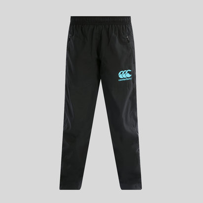 Canterbury Vaposhield Kids Woven Training Pants