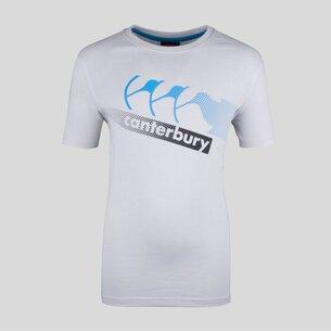 Canterbury CCC Kids Graphic T-Shirt