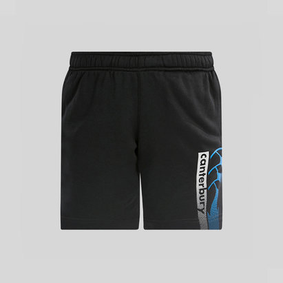 Canterbury CCC Fleece Kids Shorts