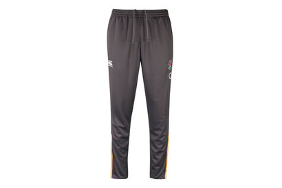Canterbury England 2018/19 Players Poly Knit Rugby Pants