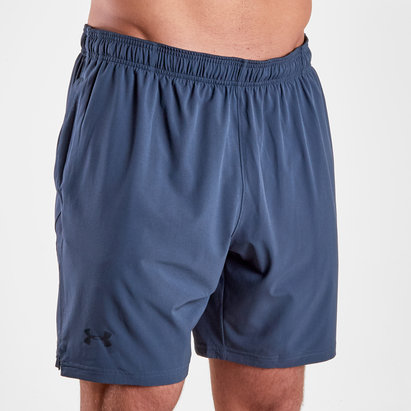 Under Armour UA Cage Training Shorts