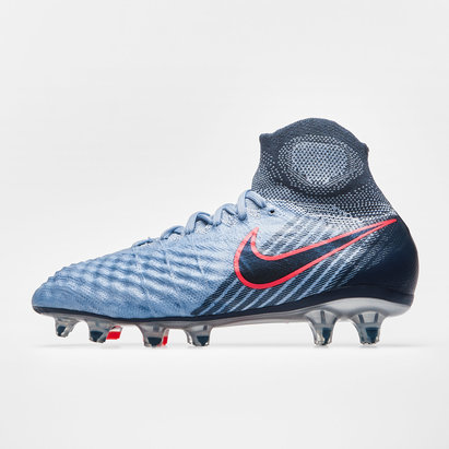 Nike Magista Obra II Kids FG Football Boots