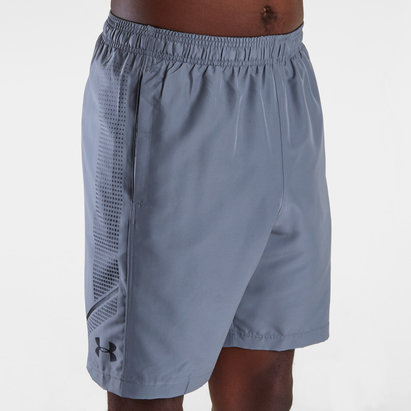 813553f1ac261 Under Armour Woven Graphic Training Shorts