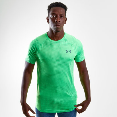 Under Armour Raid 2.0 S/S Training T-Shirt
