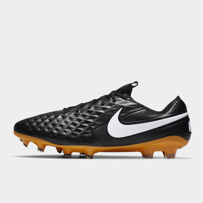 Nike Tiempo Elite TC FG Football Boots