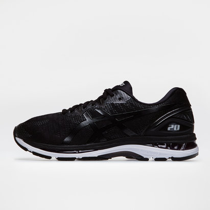 Asics Gel Nimbus 20 2E Mens Running Shoes