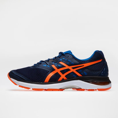 Asics Gel Pulse 9 Mens Running Shoes