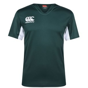 Canterbury Challenge Rep Rugby Shirt Mens
