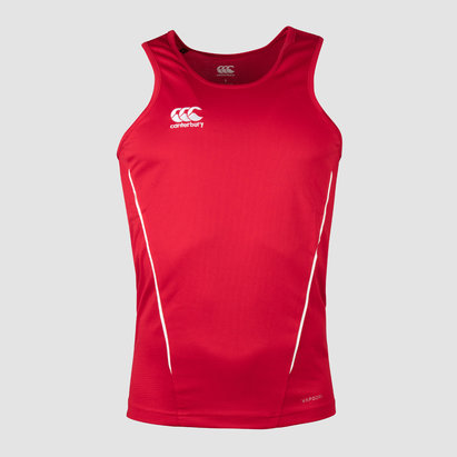 Canterbury Team Dry Singlet - Senior