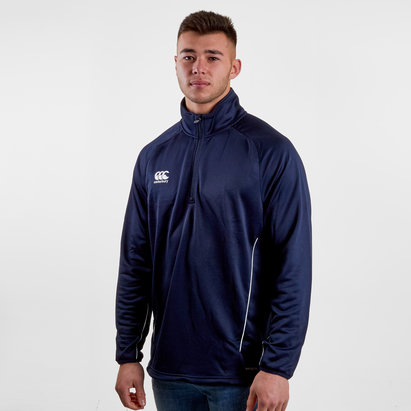 Canterbury Team Mid Layer Training Top - Senior