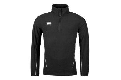Canterbury Team 1/4 Zip Micro Fleece - Senior