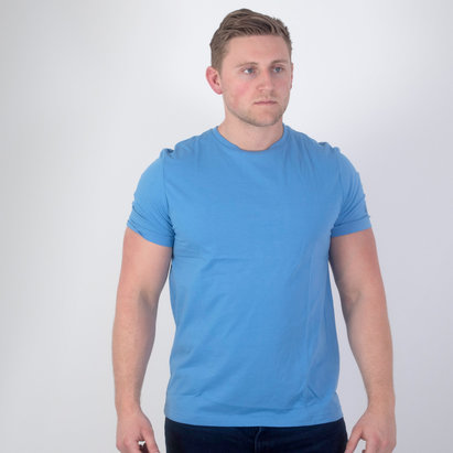 Canterbury Team Plain Rugby Training T-Shirt