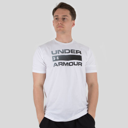 Under Armour Team Issue Wordmark Training T-Shirt