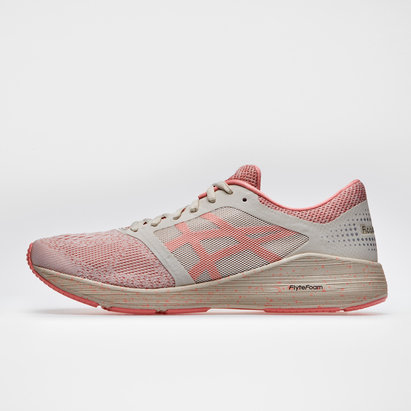 Asics RoadHawk FF SP Ladies Running Shoes