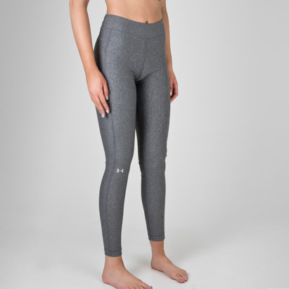 Under Armour HeatGear Ladies Training Tights