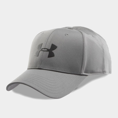 new arrival ec024 9ccd7 Under Armour Storm Headline Stretch Fit Cap