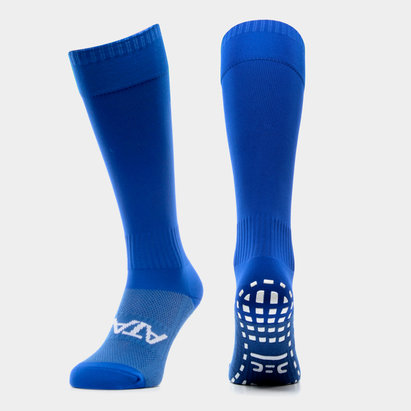 Atak Sports Grippy Non Slip Long Grip Socks