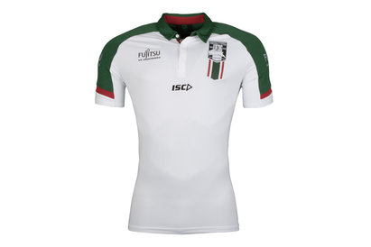 ISC South Sydney Rabbitohs NRL 2018 Players Rugby Polo Shirt