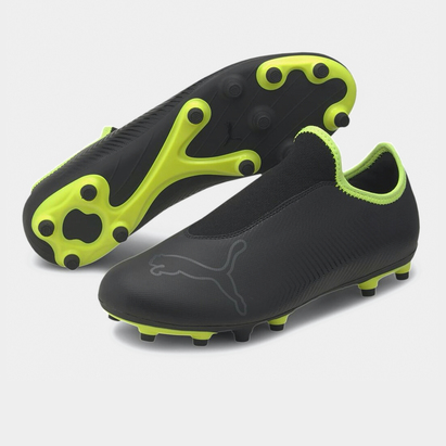 Puma Finesse Firm Ground Football Boots