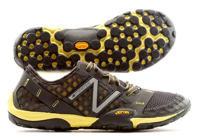 New Balance Minimus 10 V1 Trail Mens Running Shoes